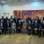 Персональная выставка в Союзе Художников. 2014
