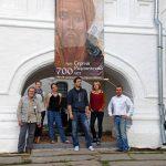 Творческая поездка в Ростов -Великий. 2014
